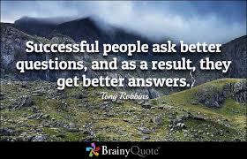 robbins questions